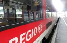 Barrierefreier Ausbau des Bahnhofs Mehlem