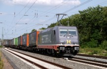 Auch NRW muss sich stark gegen den Bahnlärm im Rheintal engagieren
