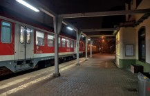 Schlechtes Bahnnetz sorgt für Verspätungen