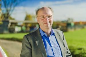 Rolf Porträt Messdorfer Feld