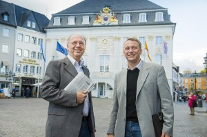 Rolf Andreas Bonn Altes Rathaus Marktplatz