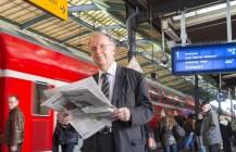 NRW darf bei Regionalisierungsmitteln nicht weiter benachteiligt werden