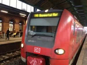 RB48 Bonn HBF