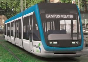 Campusbahn Aachen