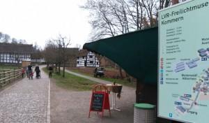 LVR Museum Kommern