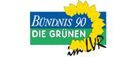LVR GRÜNE Logo