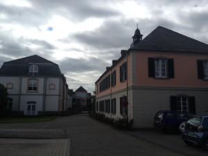 Paulusheim Endenich und Robert-Schumann-Haus
