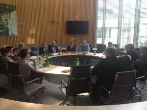Regionalräte Treffen 03_05_2013