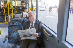 Bonn Rolf Bus SWB