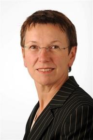 Martina Hoffmann-Badache, Staatssekretärin im Ministerium für Gesund, Emanzipation, Pflege und Alter des Landes Nordrhein-Westfalen