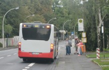 Bus, Bahn & Co.: Der öffentliche Nahverkehr in Bonn