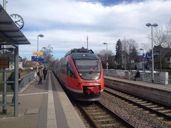 RB23 Voreifelbahn Talent1