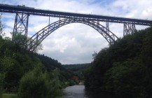 So kaputt sind Deutschlands Bahnbrücken