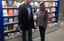 Rolf Beu: Augen auf beim Bücherkauf