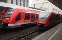 Einstimmig für Elektrifizierung der Voreifelbahn S 23