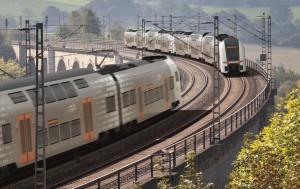 Siemens RRX Foto 2
