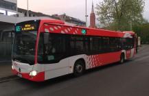 Mehr Nachtbusse ab Dezember