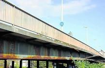 Viktoriabrücke wird erneuert