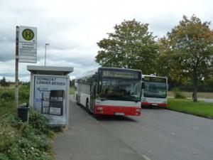 BN - Bus Hauptlinie 611