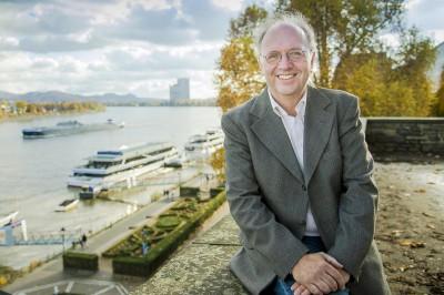 Rolf Beu in Bonn am Rhein