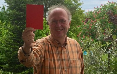 Homophobie Rote Karte Rolf Beu160517 klein