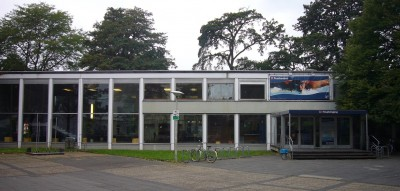 Bonn Frankenbad