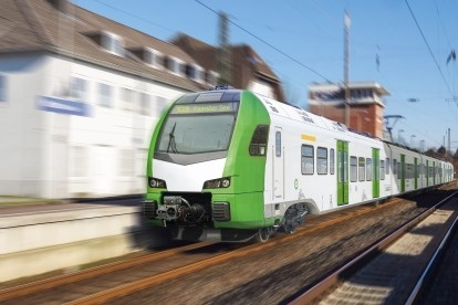 NRW S-Bahn-Linie 28